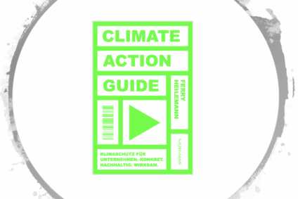 Ferry Heilemann's CLIMATE ACTION GUIDE for Entrepreneurs