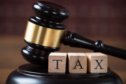 The flaw in the system – reducing social inequality through more TAX JUSTICE
