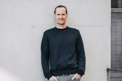 Reevaluating what is important with Dance's CEO Eric Quidenus-Wahlforss